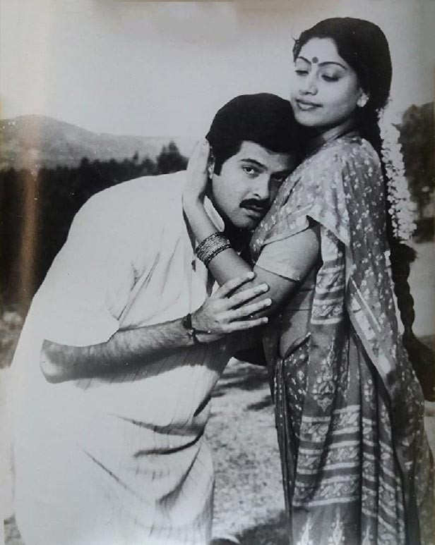 Top romantic, films, Anil Kapoor