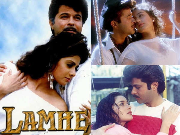 Filmfare recommends: Top romantic films of Anil Kapoor