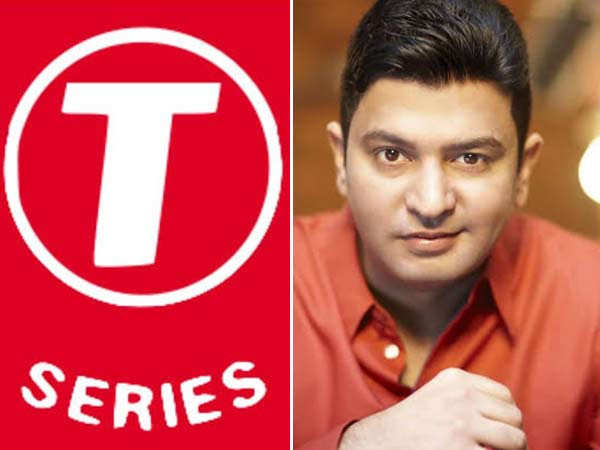 T-series' Mumbai office sealed after caretaker tests positive for COVID-19