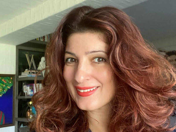 Twinkle Khanna recalls the time spent with her grandmother on Eid
