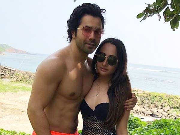 Varun Dhawan has the Cutest Birthday Wish for Girlfriend Natasha Dalal