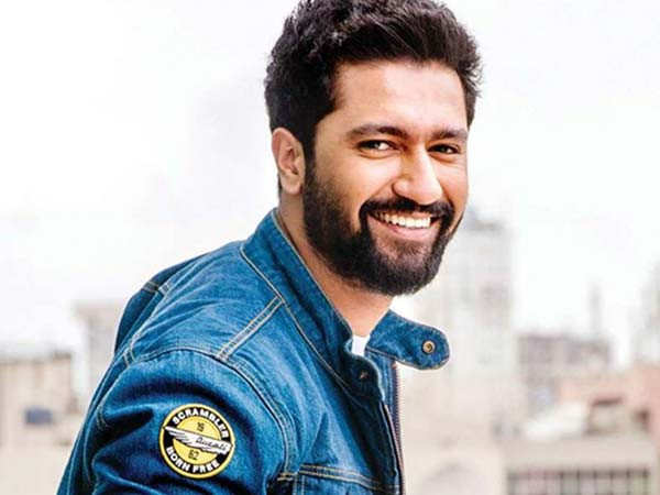 Here's how Vicky Kaushal plans to celebrate his birthday