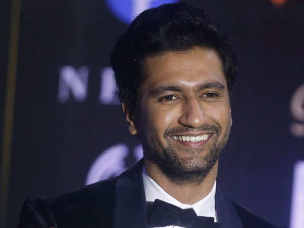 Vicky Kaushal opens up about his birthday celebrations