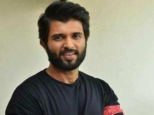 Vijay Devarakonda beats Allu Arjun, Mahesh Babu and Prabhas on Instagram