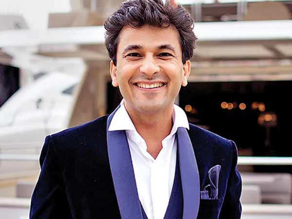 Chef Vikas Khanna Feeds 2 Lakhs People on the Festival of Eid