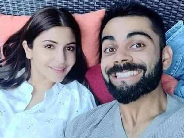 Virat Kohli would like to act in his own biopic?