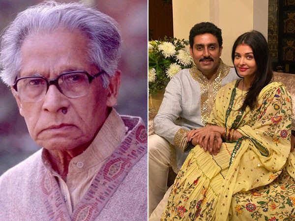 Abhishek Bachchan pens a heartfelt note on his grandfather's birth anniversary