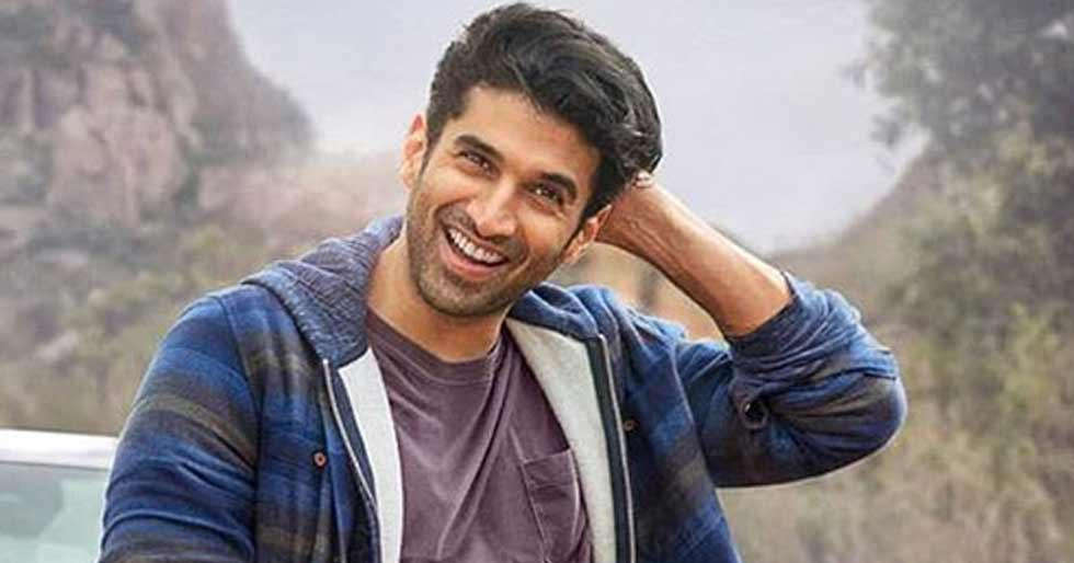 Aditya Roy Kapur reacts to the hate on Sadak 2