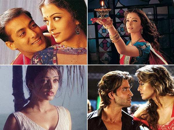 Aishwarya Rai Bachchan Best Movies