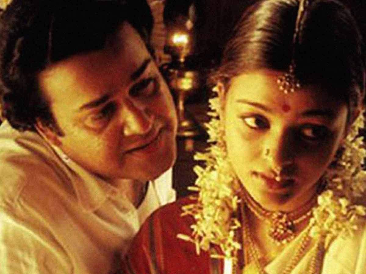 Aishwarya Rai Bachchan, Moviess
