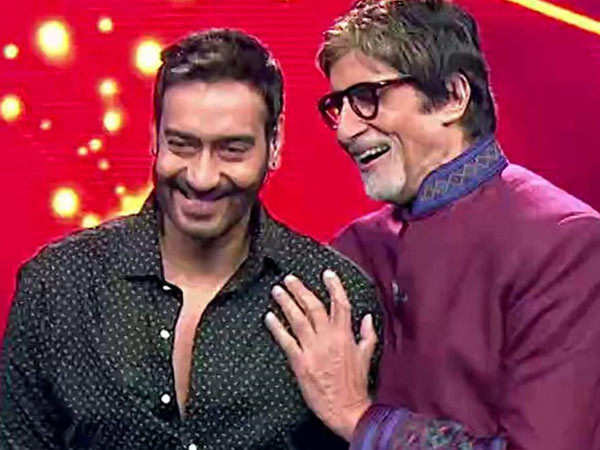 Ajay Devgn Ready To Direct His Next Film Starring Amitabh Bachchan and Rakul Preet Singh