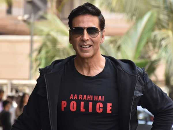 Akshay Kumar files Rs 500-crore defamation suit against YouTuber for linking him to SSR death case