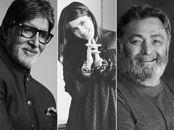 No Star-Studded Diwali Bash By Big B And Ekta Kapoor Due To Rishi Kapoor's Passing Away