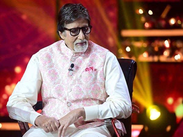 Amitabh Bachchan gets emotional on Harivansh Rai Bachchan's birth anniversary