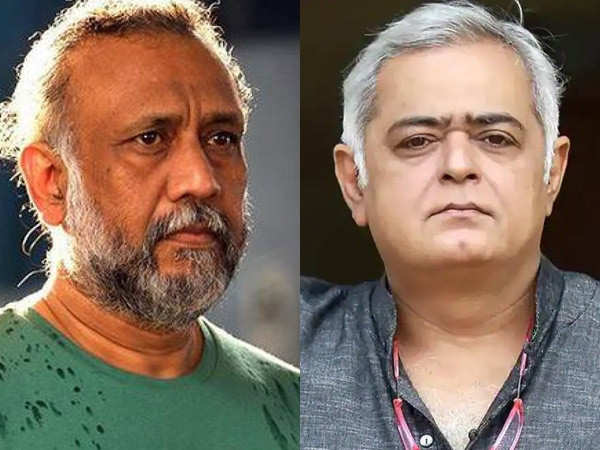 Bollywood directors Hansal Mehta and Anubhav Sinha reveal their first salaries