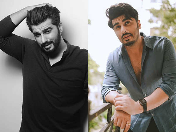 Arjun Kapoor Comes Clean On Battling COVID-19 and Resuming Shooting