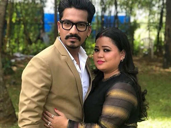 Bharti Singh and Harsh Limbachiyaa granted bail after NCB arrest