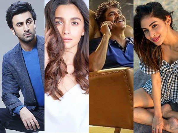 Ranbir Kapoor, Alia Bhatt, Nagarjuna, Mouni Roy resume shoot for Brahmastra