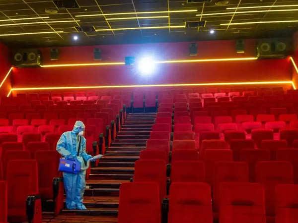 Maharashtra to reopen cinema halls from tomorrow