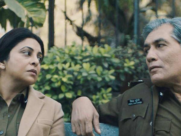 Delhi Crime bags the International Emmy for Best Series Drama