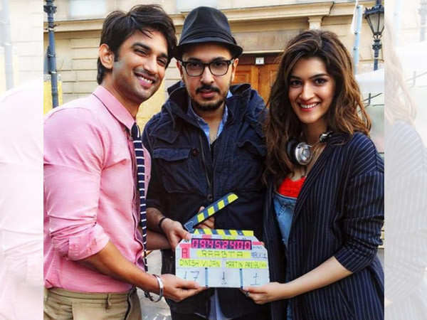 Dinesh Vijan's Maddock Films clears the air about the Rs.17 crores payment to Sushant Singh Rajput