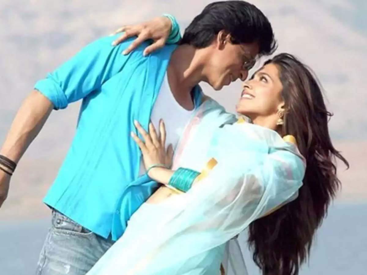 Here's how Deepika Padukone celebrated Shah Rukh Khan's ...