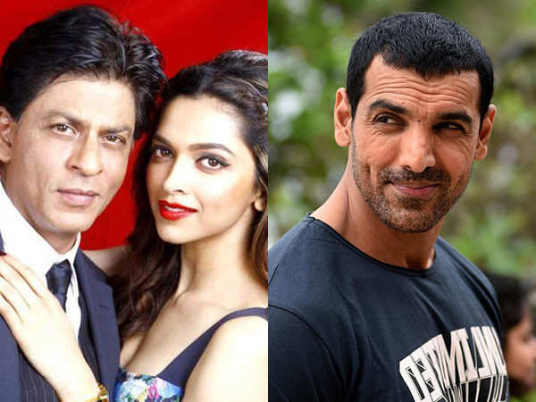 John Abraham to Join Shah Rukh Khan and Deepika Padukone on the Sets of Pathan