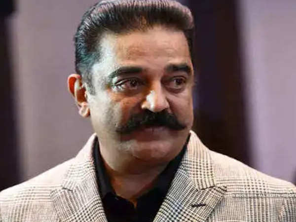 Kamal Haasan to restart his 1997 project Marudhanayagam soon?