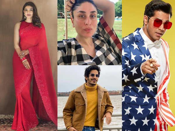Kareena Kapoor Khan, Varun Dhawan, Ishaan Khatter and more react to Joe Biden's victory
