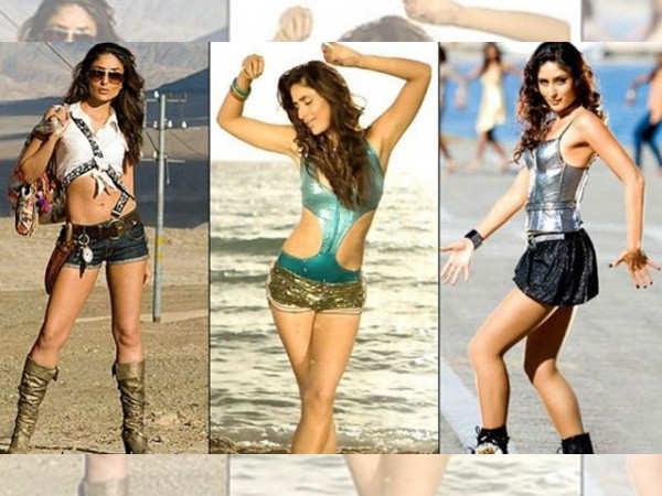 Kareena Kapoor Khan Reveals How She Achieved Her 'Size-Zero' Figure