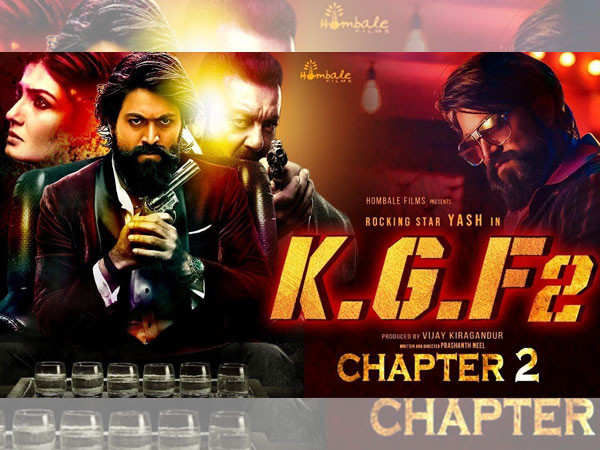 Makers of KGF make a special announcement for an upcoming project