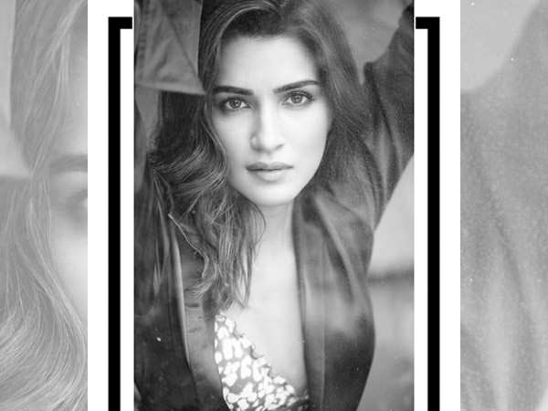 Kriti Sanon poetic side is grabbing all the attention