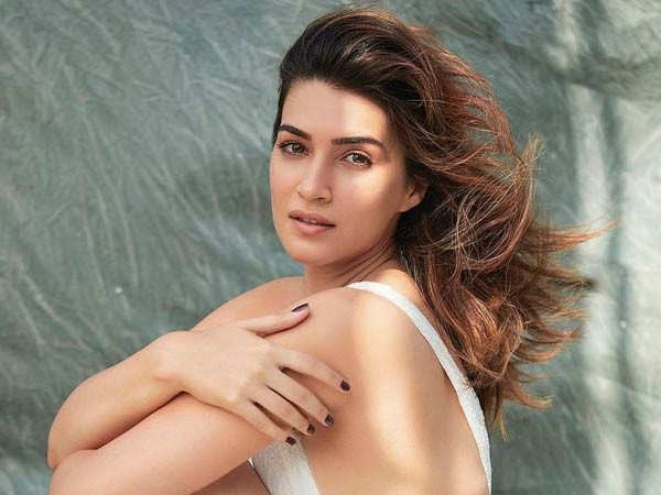 Kriti Sanon has 5 projects slated to go on floors in 2021
