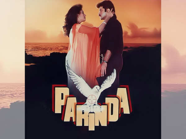 Madhuri Dixit Nene shares special memories as Parinda completes 31 years since release