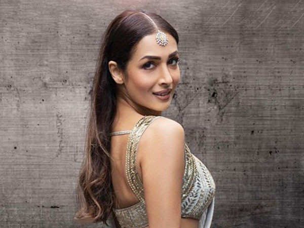 Malaika Arora's shares a glimpse of her delicious dinner