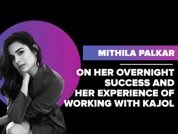 Filmfare Spotlight: Mithila Palkar talks about her overnight success, her hidden talents and more