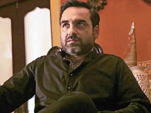 Pankaj Tripathi talks about the highest paying role of his career