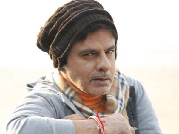 Rahul Roy Suffers From A Brain Stroke