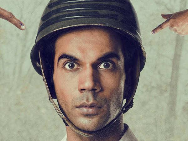 Here's what Rajkummar Rao used to do before he began his acting career