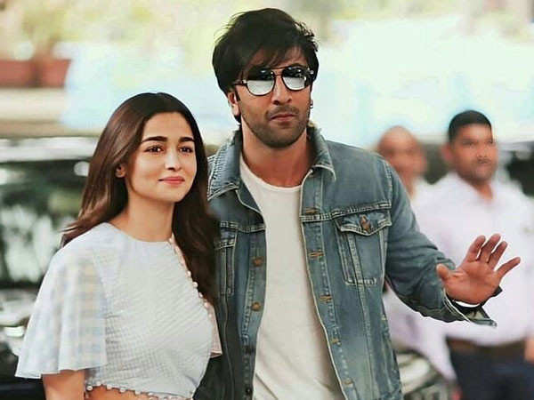Ranbir Kapoor And Alia Bhatt Keen On Getting Married Soon?