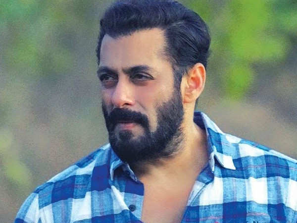 Salman Khan Tests COVID-19 Negative, Will Shoot for Bigg Boss This Weekend