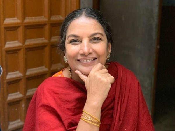 Shabana Azmi talks about female infanticide