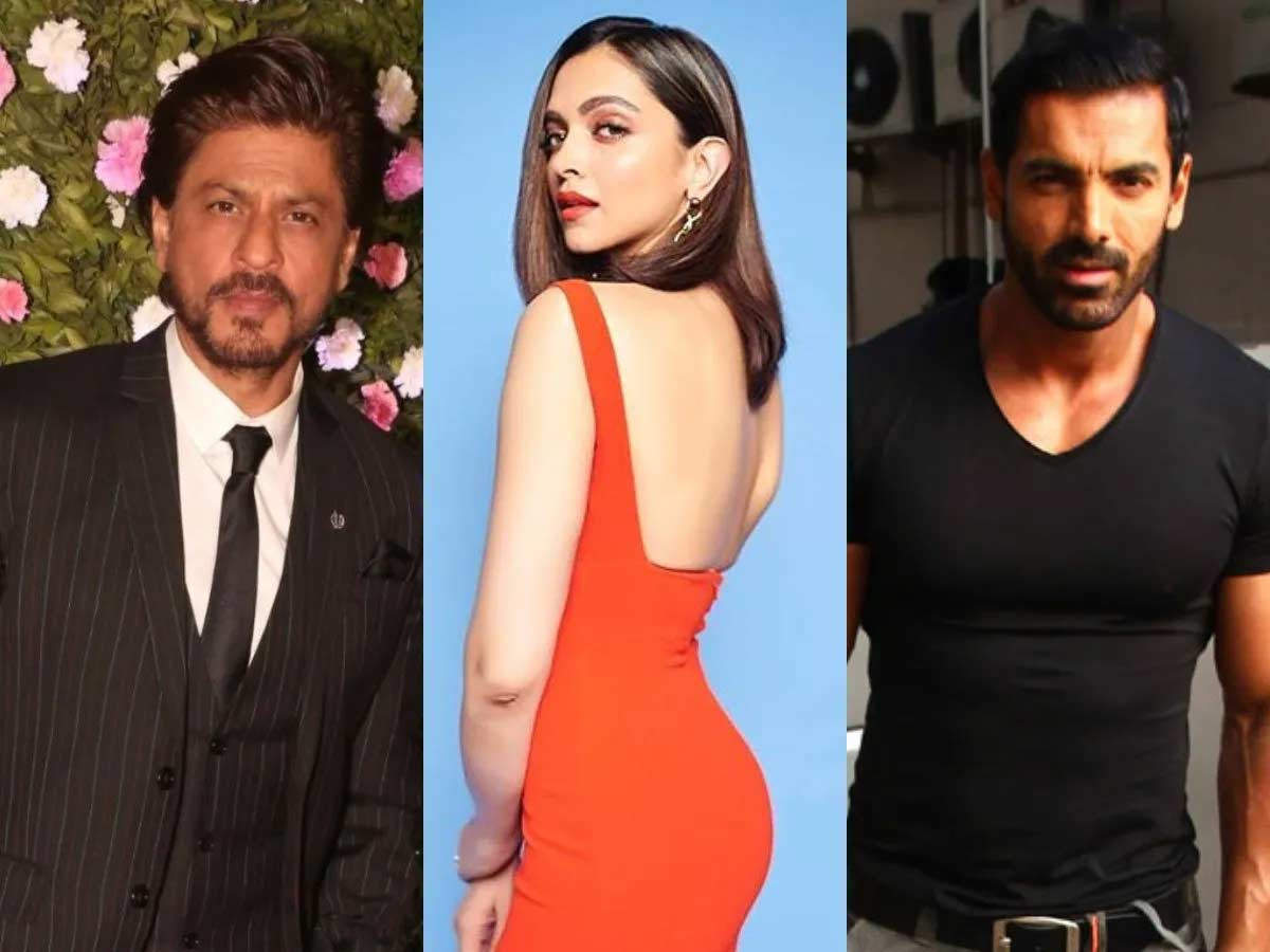 Here Are The Films Shah Rukh Khan has Lined Up to Shoot | Filmfare.com