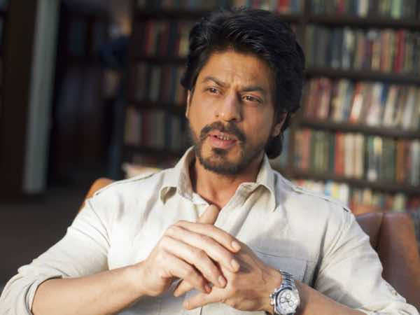 Shah Rukh Khan's taste in food will be relatable to every Indian