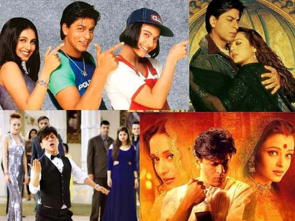 16 Best Shah Rukh Khan Movies