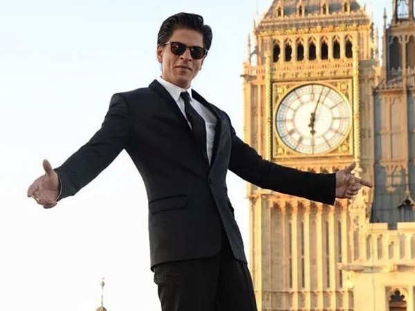 The Secret Behind Shah Rukh Khan's Massive Net Worth