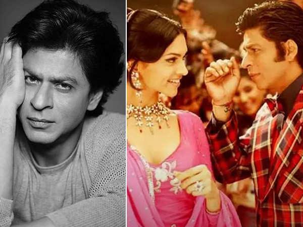 Shreyas Talpade reveals Shah Rukh Khan came late on day one of Om Shanti Om's shoot