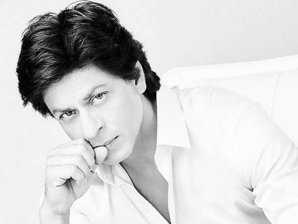 Here's how birthday boy Shah Rukh Khan remains fit