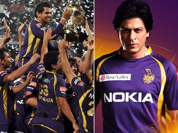Here's how much Shah Rukh Khan shelled-out to purchase KKR