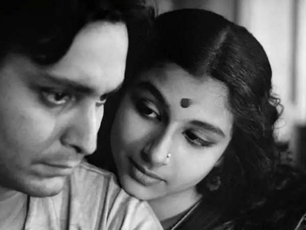 Sharmila Tagore remembers the late actor Soumitra Chatterjee and Apur Sansar days